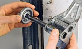 Garage Door Tracks Repair Belleville
